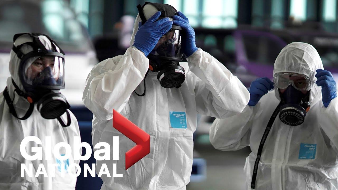 Download Global National: Jan. 29, 2020   Coronavirus outbreak response around the world
