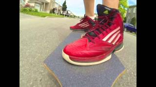 Longboard GoPro :)