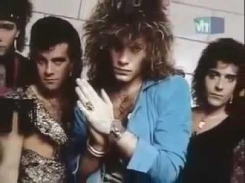 Bon Jovi  Behind the Music