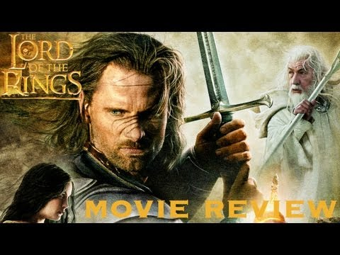 The Lord of the Rings: The Return of the King - Movie Review by Chris Stuckmann