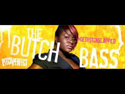 Pitch Perfect - No Diggity (Audio Version)