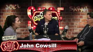 The Craig Shoemaker Show Ep.10 (2014-02-12)