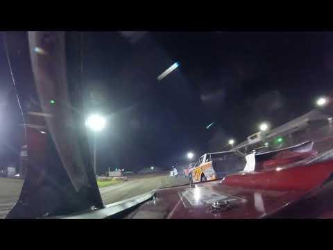 Steve Shannon Farmer City Raceway GoPro