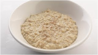 This Happens To Your Body When You Eat Oatmeal Every Day