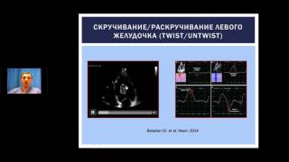 «Оценка диастолической функции сердца» / Лектор: Даниленко А.А.