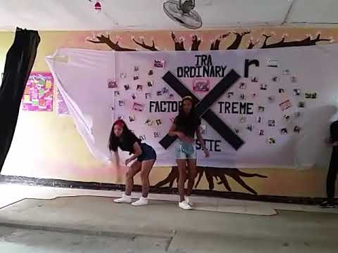 BLACKPINK - Playing with Fire (불장난)  [Dance Cover by Suzanne and Jessiery]