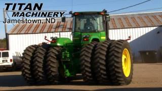 John Deere 9430 Tractor Sold on ELS!