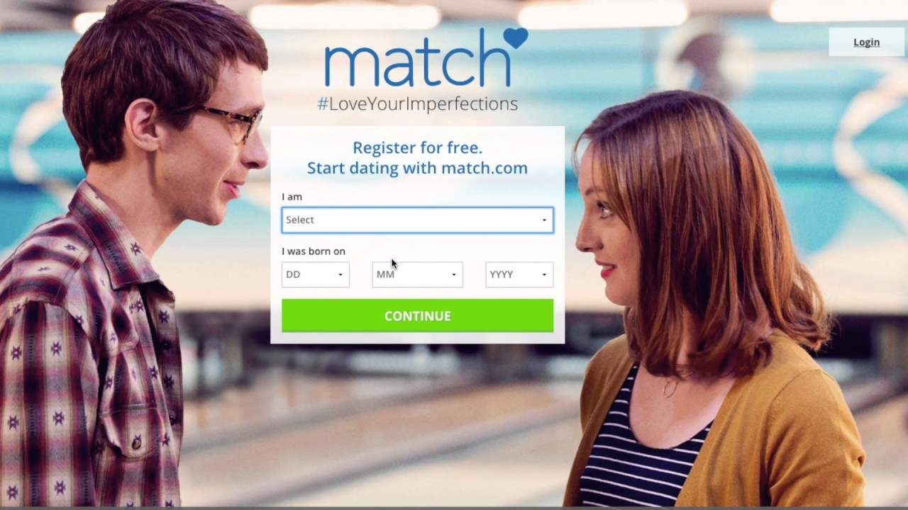 Free usa dating site like match