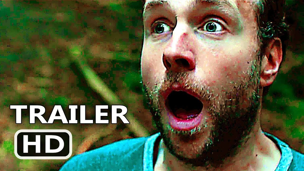 THE RITUAL Official Trailer (2018) Netflix Movie HD