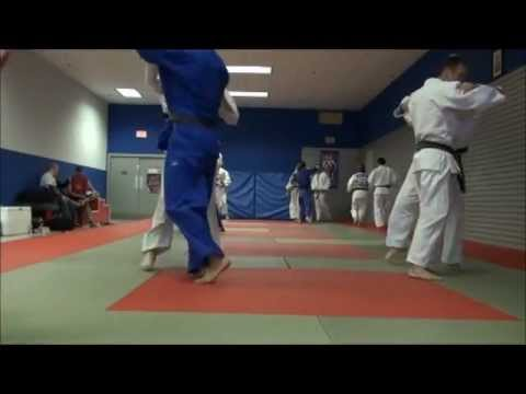 Memphis Judo