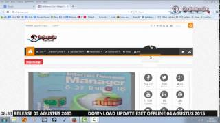 Video Tutorial Install IDeEm terbaru versi 14 Agustus 2015 download MP3, 3GP, MP4, WEBM, AVI, FLV November 2017