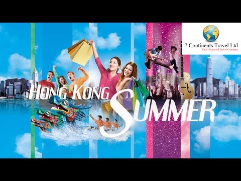Best of Hong Kong, China Tourism guide overview   7 Continents Travel UK