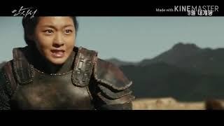 ТОП 5 Корейские Лучшие исторические фильмы