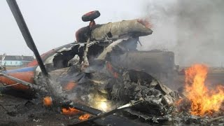 РАЗБИЛСЯ МИ 8 в Красноярском крае! На борту пассажирского вертолета было 23 человека,   погибли 15!(Под Красноярском разбился пассажирский вертолет МИ 8, погибло 15 человек из 23-х. На борту МИ 8 было 20 пассажиро..., 2015-11-26T22:01:23.000Z)