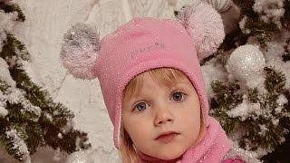 Фотосессия Зимой (зимняя семейная фотосессия)(Фотосессия Зимой (зимняя семейная фотосессия), это 2-й ролик из 3-х, сделанный по следам лишь одной семейной..., 2014-12-14T10:13:54.000Z)