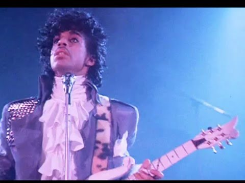 Prince - Just My Imagination (Live Aftershow 1988)