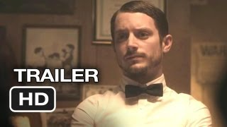 Revenge For Jolly! DVD Release TRAILER (2013) - Elijah Wood, Kristen Wiig Movie HD