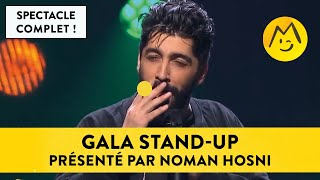 """Gala Stand-up avec Noman Hosni""- Spectacle complet Montreux Comedy"
