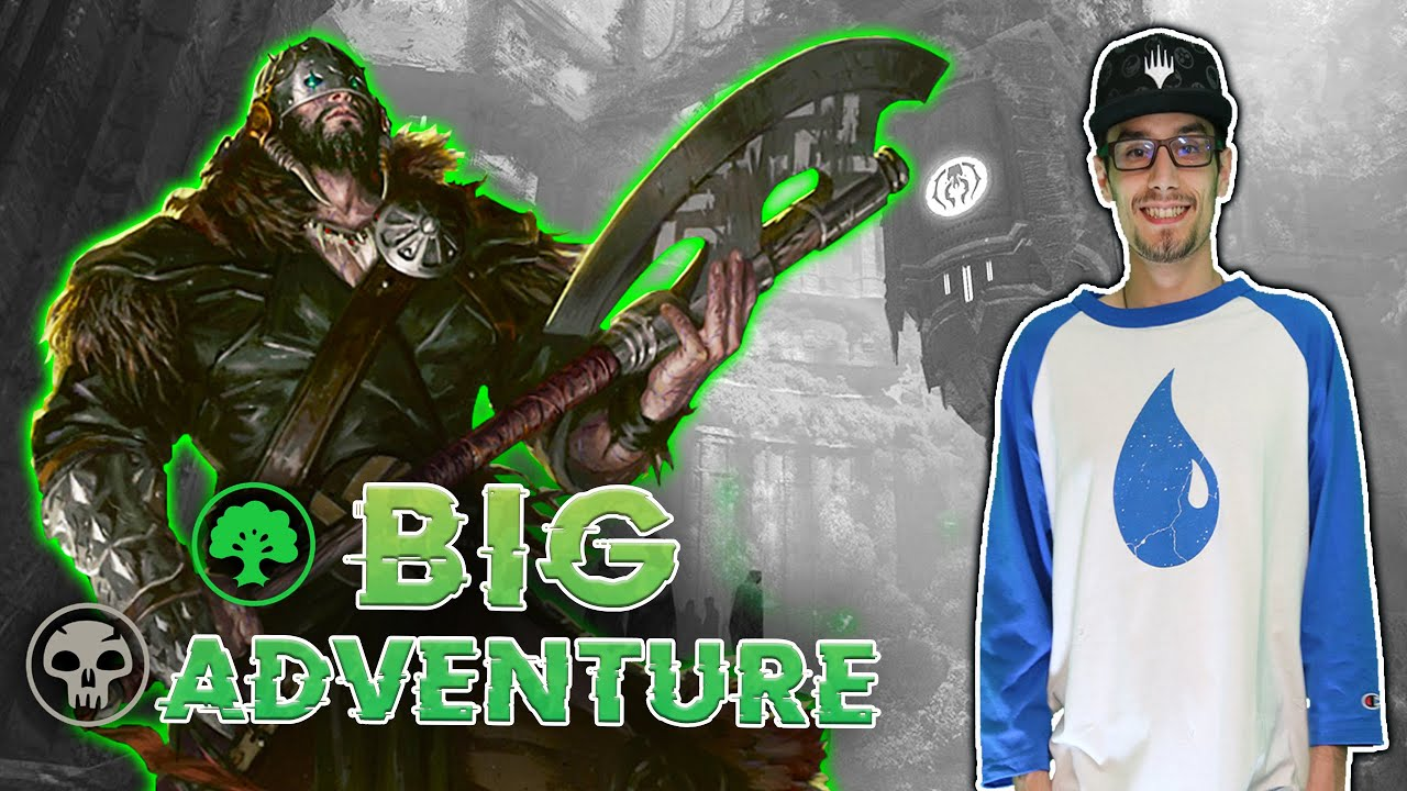 GOLGARI ADVENTURE IS STRONGER THAN EVER BEFORE | UNLIMITED VALUE