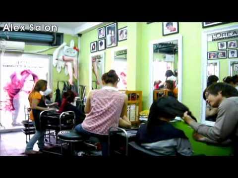 [cắt tóc hàn quốc],nối tóc,uốn tóc,duỗi tóc,nhuộm tóc đẹp