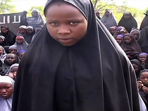 Nigerian Army Able To Free Girls From Boko Haram