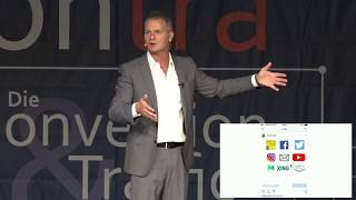 Dirk Kreuter: Geistige Brandstiftung im Online Marketing