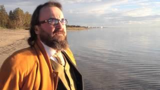 Новости Северодвинска Известный импресарио Валерий Попов на белом море(, 2015-09-05T05:31:50.000Z)