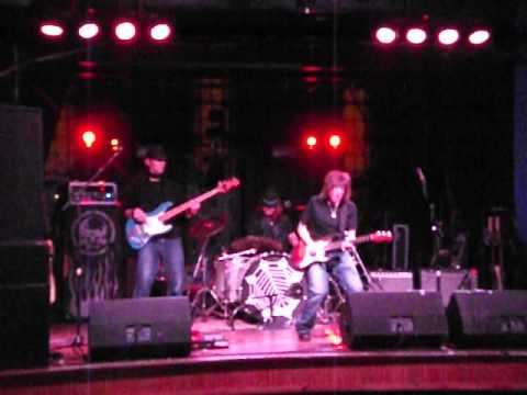 Kelly Richey--''I Went Down Easy''--(3/16/13)