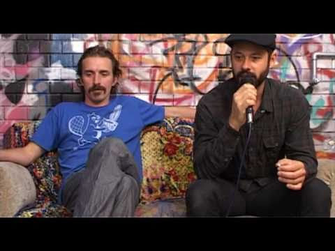Bedroomdisco TV: WhoMadeWho Interview