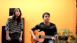 Little talks - Of monster & men cover (Pila AA)