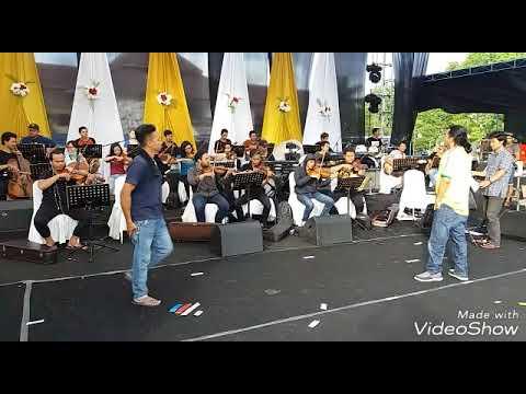 Kalung Mas - gladi resik didi kempot -orchestra version