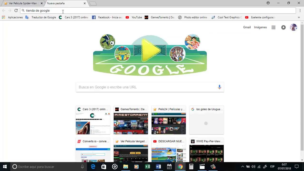 Como Descargar Películas De Pelis 24 Youtube