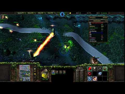 Hero Line War #1