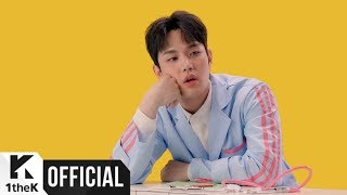 [MV] KANTO(칸토) _ Salty(시큰둥) - Stafaband