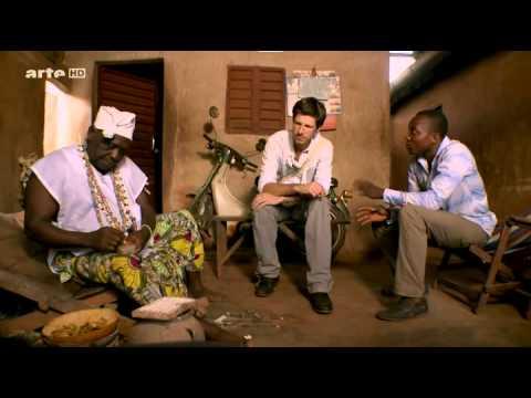 (1.7) Enquête d'Ailleurs - Benin, aux Origines du Vaudou