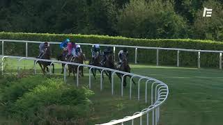 Vidéo de la course PMU PRIX DE LANGALERIE