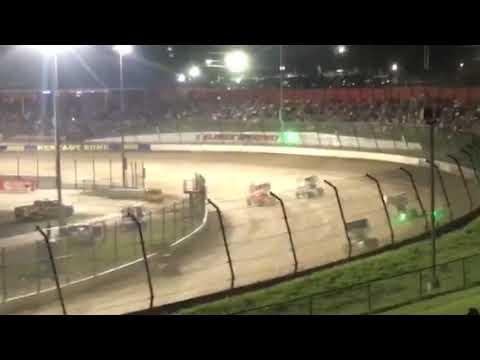 Jared Horstman Racing-may18,2019-Eldora Speedway-A Main part 2