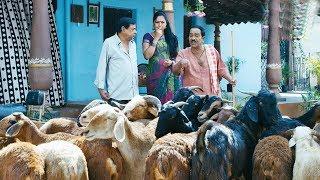 AK Rao PK Rao Latest Telugu Movie Parts 5/12 | Dhanraj, Thagubothu Ramesh