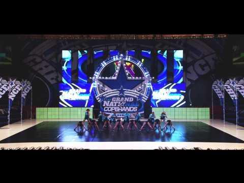 XIRION DANCE C&D