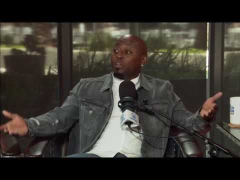 Omar Epps on LeBron James to Lakers Possibility  The Rich Eisen   61918