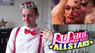 All Stars 4 Episode 4 - Live Reaction **Contains Spoilers**