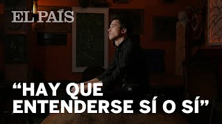 ENTREVISTA con ÍÑIGO ERREJÓN, candidato de Más Madrid a la Comunidad