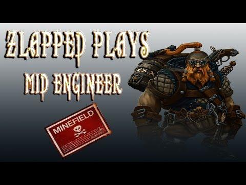 [ThaiHoN]Middle Engineer!