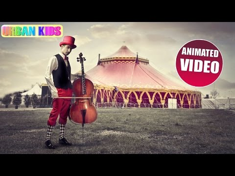 CIRCUS MUSIC ► CIRCUS THEME LONG VERSION ► ENTRY OF THE GLAD