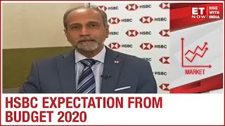 Is earnings revival in sight? | HSBC Global Asset Management India to ET NOW