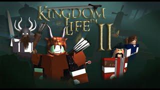 (Roblox ep.1 Kingdom LIFE II)