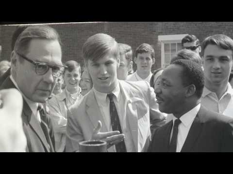 50th Anniversary of Martin Luther King, Jr. at UofL