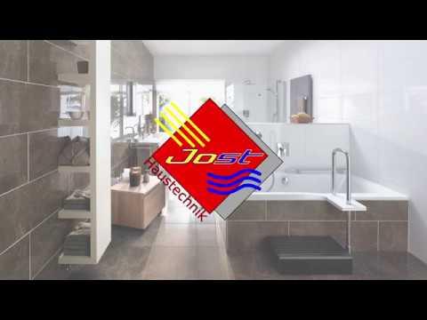 Jost Haustechnik GmbH & Co. KG   Unternehmensfilm