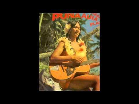 Tahiti Rétro -