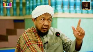 Ustaz Ahmad Rozaini - Zuhud Terhadap Dunia